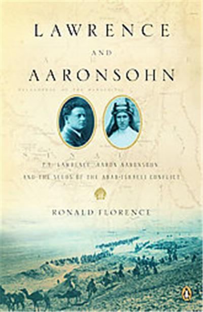 Lawrence and Aaronsohn