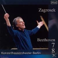 Symphonies Numbers 7 And 8