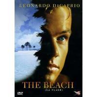 Beach (dvd) (imp)