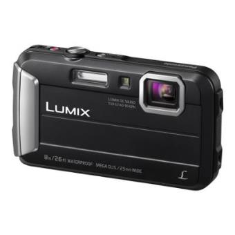 Panasonic Lumix DMC-FT30 - digitale camera