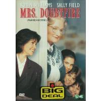 Madame Doubtfire DVD Bilingue