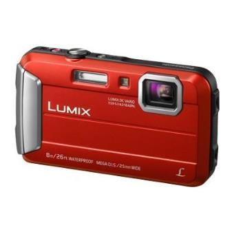 Panasonic Lumix DMC-FT30 - digitale camera