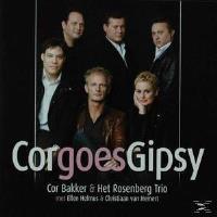 Cor Goes Gypsy