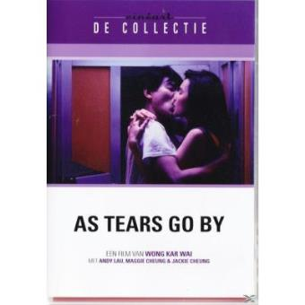 CINEART LA COLLECTIONAS TEAR GOES BY-VN