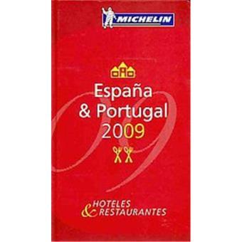 ESPANHA PORTUGAL GUIA HR 2009 60004
