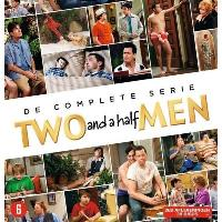 Two And A Half Men - Complete Series