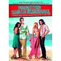 FORGETTING SARAH MARSHALL (DVD)(IMP