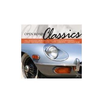 Open Road Classics