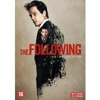 The Following S1-3