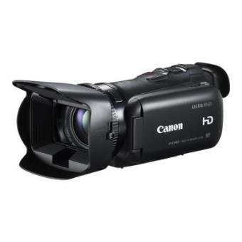 Canon LEGRIA HF G25 - camcorder - opslag: flash-kaart