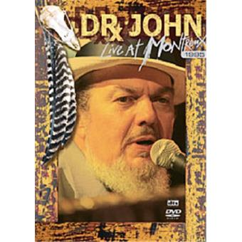 Live at Montreux 1995 DVD