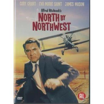 NORTH BY NORTHWEST/VN