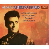 The Art Of Alfredo Kraus