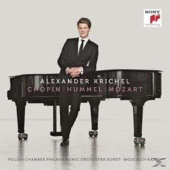 Chopin-Mozart-Hummel
