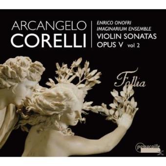 Sonaten op.5 Vol.2