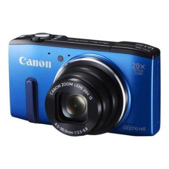 Canon PowerShot SX270 HS - digitale camera