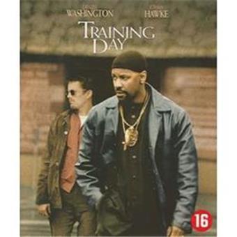 Training Day - Blu-ray Importação