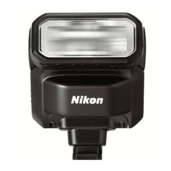 Nikon SB N7 - flash amovible à griffe