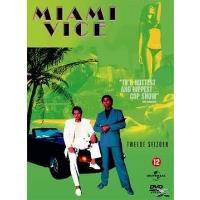 MIAMI VICE 2/BOX/6 DVD/VN