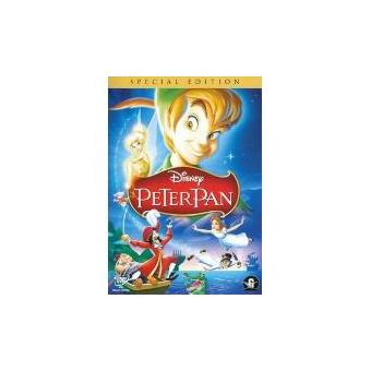 Peter Pan (2dvd) (Deluxe Edition)