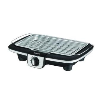 Tefal barbecue tafel easy grill - Barbecue tefal easy grill ...