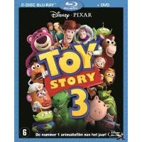 Toy Story 3 - 2 Disc Bluray