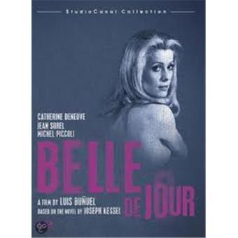 B-BELLE DE JOUR-VN