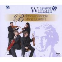 Beethoven: Middle String Quartets