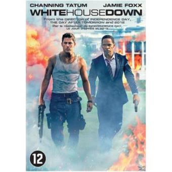 White house down-BIL