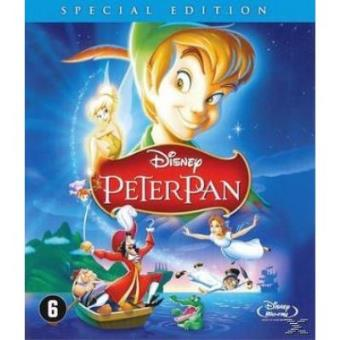 Peter Pan (2bd) (Deluxe Edition)
