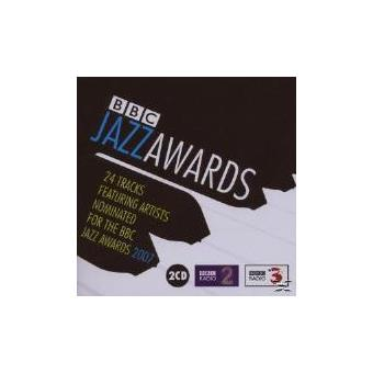 BBC JAZZ AWARDS 2007 (2CD) (IMP)