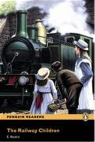 EASY READERS -  : Penguin Readers Level 2 The Railway Children