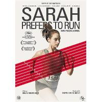 SARAH PREFERS TO RUN-SARAH PREFERE LA COURSE-VN