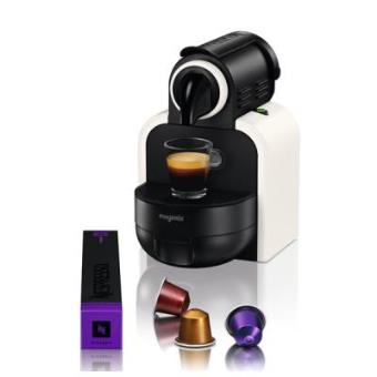 nespresso m100 automatic aeroccino magimix sand. Black Bedroom Furniture Sets. Home Design Ideas