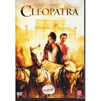 CLEOPATRA-2 DVD-BILINGUE