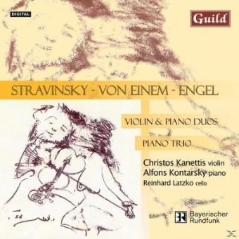 Violins & Piano Duos