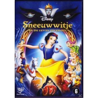 Disney ClassicsSneeuwwitje en de Zeven Dwergen