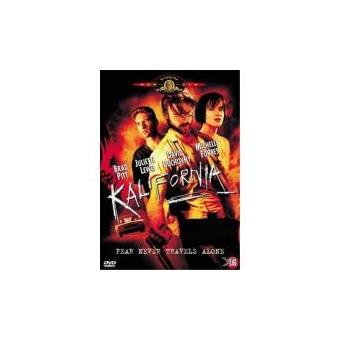 Kalifornia (dvd) (imp)