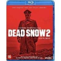 B-DEAD SNOW 2-VN