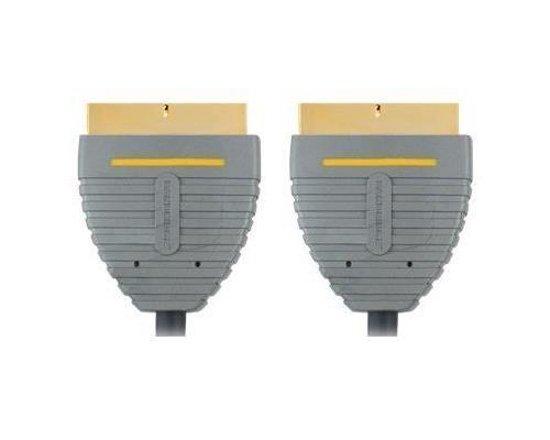 Bandridge câble vidéo/audio - 3 m