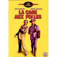 La Cage Aux Folles , (Dubbed) (Subtitled)