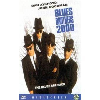BLUES BROTHERS-BILINGUE