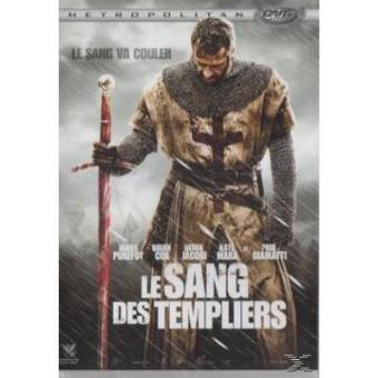 Seven - Dvd Le Sang Des Templiers