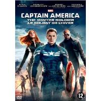 CAPTAIN AMERICA-THE WINTER SOLDIER-BILINGUE