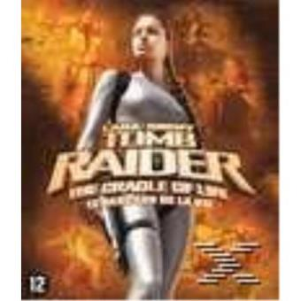 TOMB RAIDER 2 (BD) (IMP)