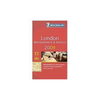 Londres guia hr 2009 60011*********