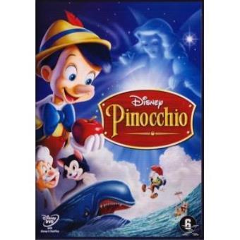 Disney ClassicsPinocchio