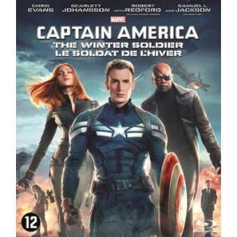 B-CAPTAIN AMERICA-THE WINTER SOLDIER-BILINGUE