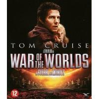 WAR OF THE WORLDS (BD)(IMP)