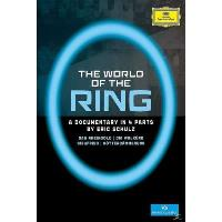 THE WORLD OF THE RING (BD) (IMP)